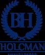 "Barbara Holcman ""HOLCMAN NIERUCHOMOŚCI"""